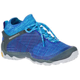 Merrell Women's Chameleon 7 Knit Mid Hiking Shoes