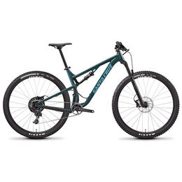 Santa Cruz Men's Tallboy A R 29 Mountain Bike '19