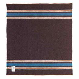 Woolrich Camp Wool Blanket (50