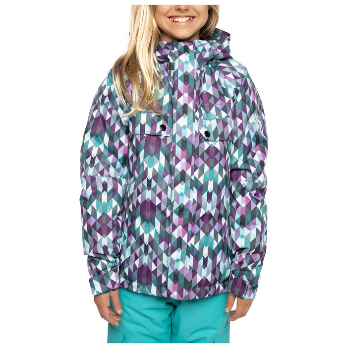 686 Girl's Dream Insulated Snow Jacket