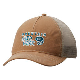 Mountain Hardwear Men's Eddy Rucker Trucker Hat