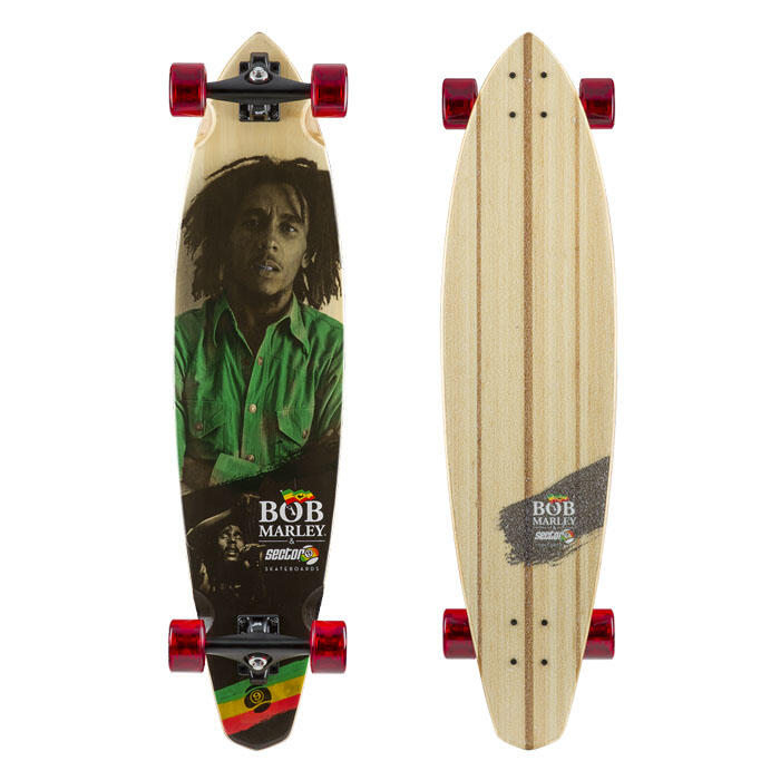 Sector 9 Exodus Complete Skateboard