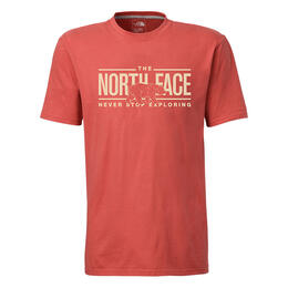 The North Face Men's Walking Bear Short Sleeve T Shirt