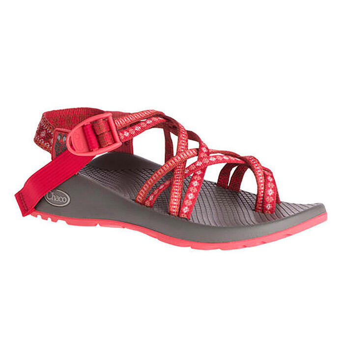 Chaco Women's ZX/2 Classic Sandals Bloom Pe