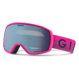 Giro Women's Facet Snow Goggles with Vivid Royal Lens