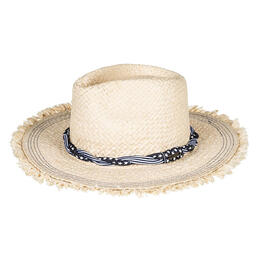 Roxy Women's Beach Wearing Straw Panama Hat