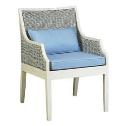 Libby Langdon Mooring Collection Dining Chair Frame