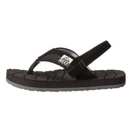 Reef Boy's Grom Roundhouse Sandals