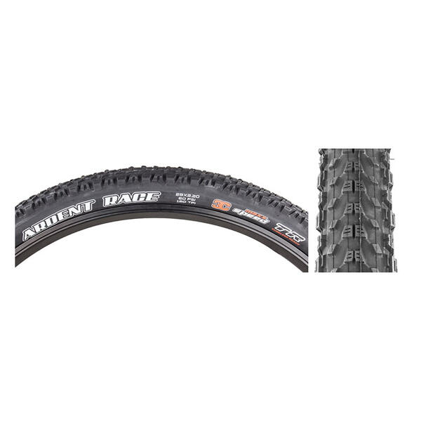 Maxxis Ardent Race 3C/TR Bike Tire