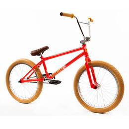 FIT Dugan 1 20.25 TT BMX Freestyle Bike '17