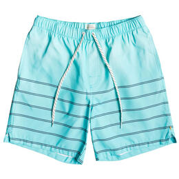 Quiksilver Men's Sundowner Volley 18