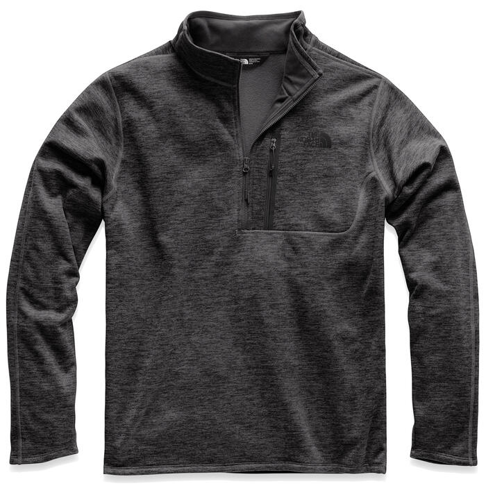 The North Face Men's Canyonlands 1/2 Zip Pu