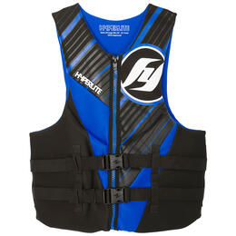 Hyperlite Men's Indy Big And Tall Neoprene USCGA Life Vest '20