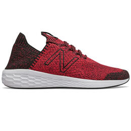 New Balance Men's Fresh Foam Cruz v2 Sock Running Shoes