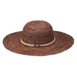 Peter Grimm Women's Beach Getaway Straw Hat