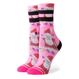 Stance Youth Santipaws Girls Socks