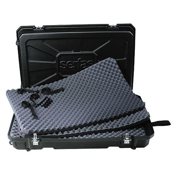 Serfas Bike Armor Case