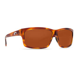 Costa Del Mar Cut Polarized Sunglasses with Copper Lens