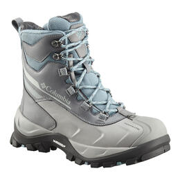 Columbia Women's Bugaboot Plus IV Omni Heat Snow Boots