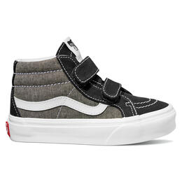 Vans Kid's Sk8 Mid Reissue V Casual Shoes