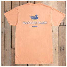 Southern Marsh Men's Trademark Duck Shirt