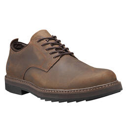 Timberland Men's Squall Canyon Dark Brown Oxford Shoes