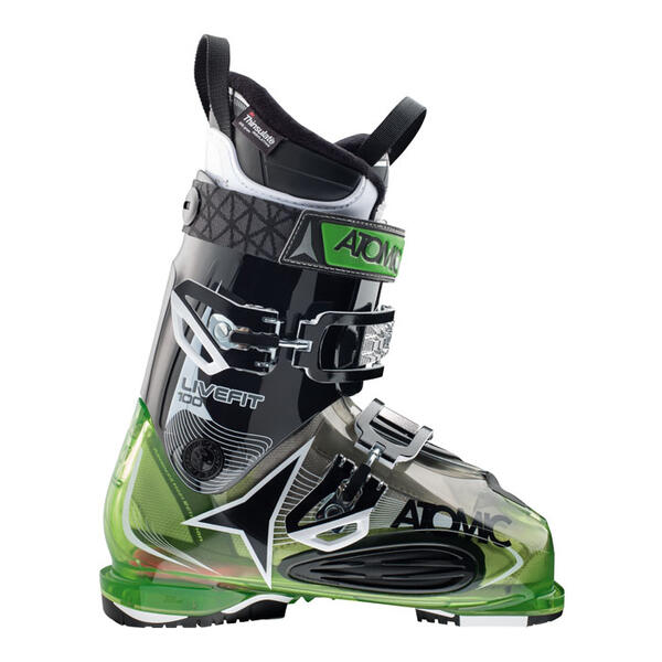 Atomic Men's Live Fit 100 Ski Boots '16