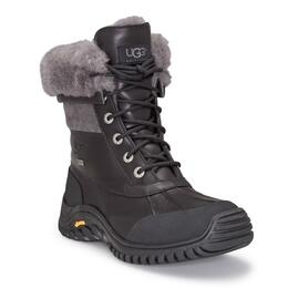 UGG® Women's Adirondack II Leather Snow Boots