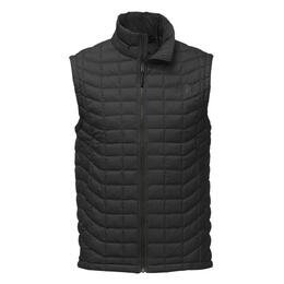 The North Face Men's Thermoball Vest, Black
