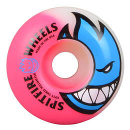 Spitfire Bighead Seizure Swirls 53 mm Skateboard Wheels