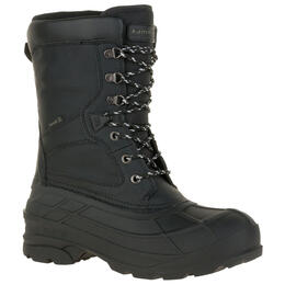 Kamik Men's Nation Pro Wide Winter Boots