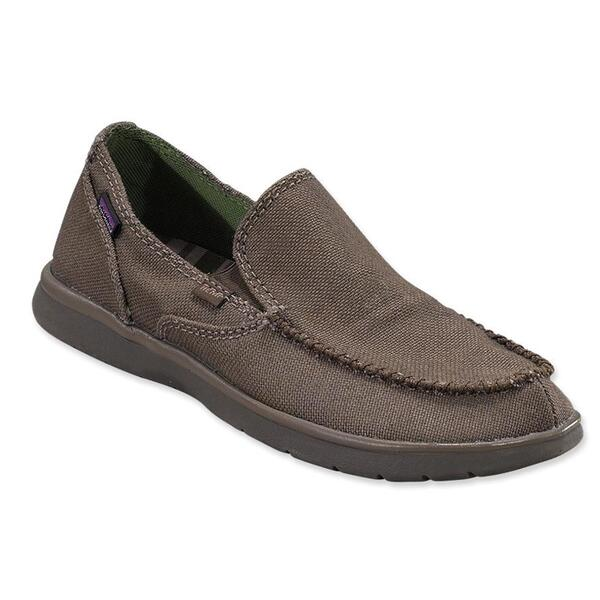 Patagonia Men's Naked Maui Casual Slip-on Shoes