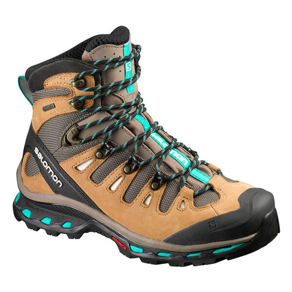 Salomon Women's Quest 4D 2 GTX Hiking Boots