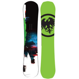 Never Summer Kids' Mini Proto Synthesis Snowboard '21