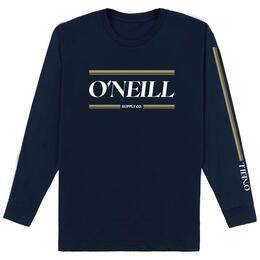 O'neill Men's Vintage Long Sleeve Shirt