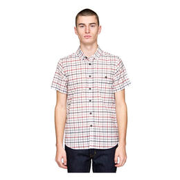 Element Men's Ray Barbee Nerd Short Sleeve Shirt