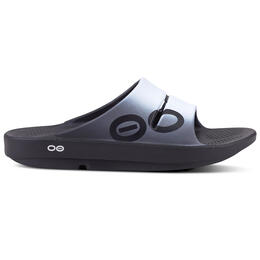 Oofos Men's Ooahh Sport Slide Sandals