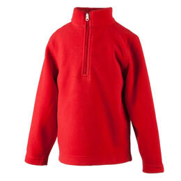 Obermeyer Toddler Boy's Ultragear Micro Zip T Fleece Top