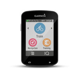 Garmin Edge 820 GPS Bike Computer Bundle