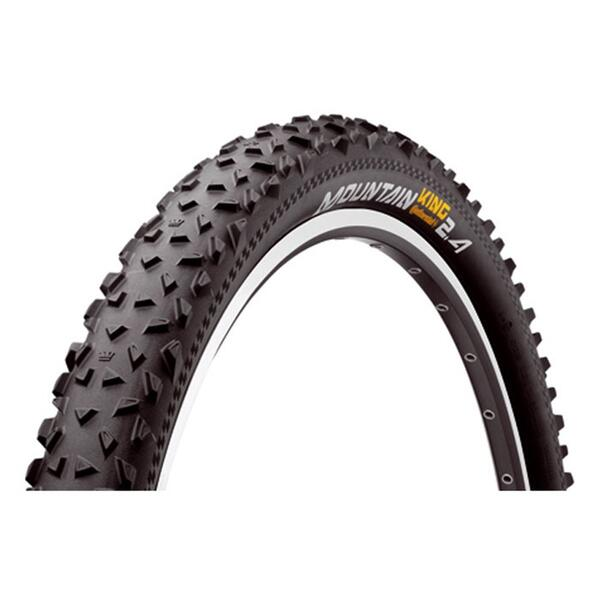 Continental Mountain King 29x2.2 Bike Tire