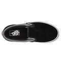 Vans Boy's Classic Slip On Youth Casual Sho