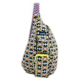 Kavu Women's Rope Bag Backpack Butterfly