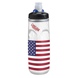 Camelbak Podium Chill 21oz Flag Series Water Bottle