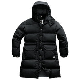 The North Face Women's Sierra Down Parka