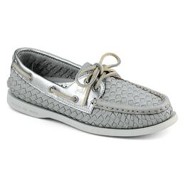 Sperry Women's A/O 2-Eye Topsider Casual Shoes