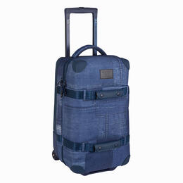Burton Wheelie Flight Deck Wheeled Luggage