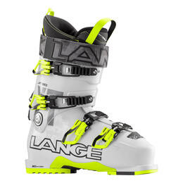 Lange Men's XT 120 All Mountain Ski Boots '17