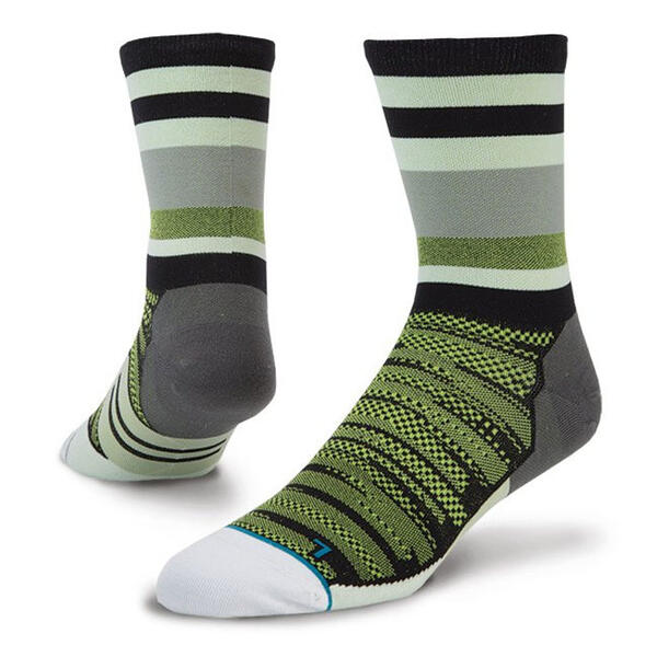 Stance Men's Fusion Wire LW Run Socks