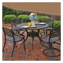 Hanamint Mayfair 5-Piece Dining Set