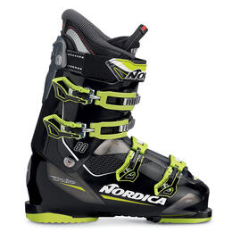 Nordica Men's Cruise 80 All Mountain Ski Boots '18